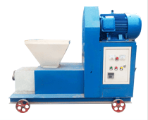 Charcoal Rod Making Machine