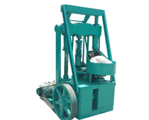 Honeycomb Briquette Making Machine