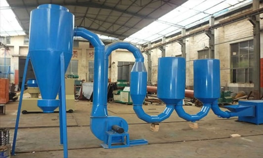 Airflow Type Dryer